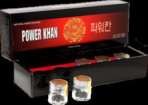 Могучий Хан (Сила Повелителя)
